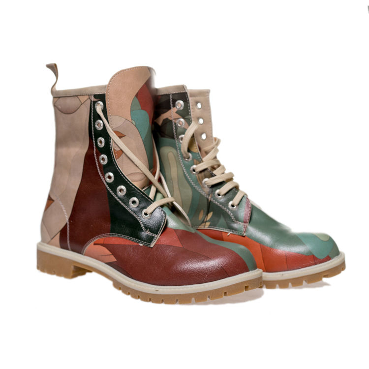 Picture of Womens boots DOGO