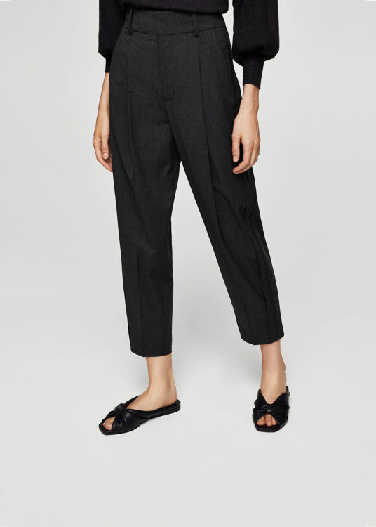 Picture of Womens trousers MANGO